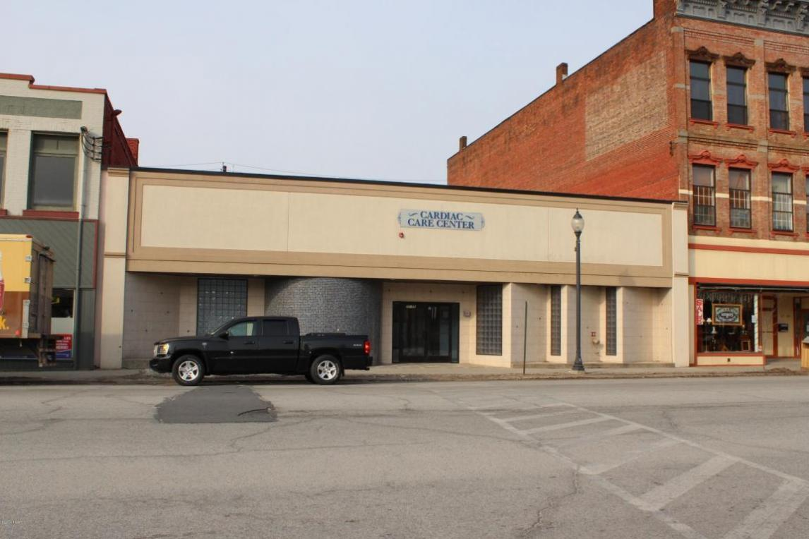 51 Front St, Port Jervis Ny, NY 12771