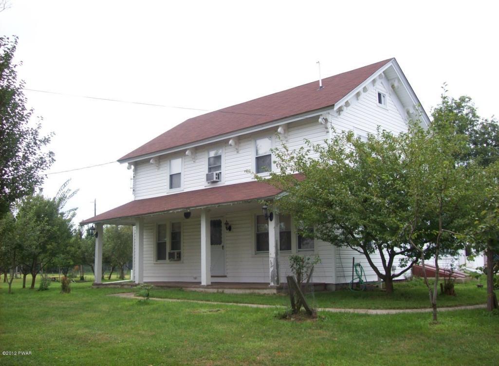 190 Bidwell Hill Rd, Lake Ariel, PA 18436