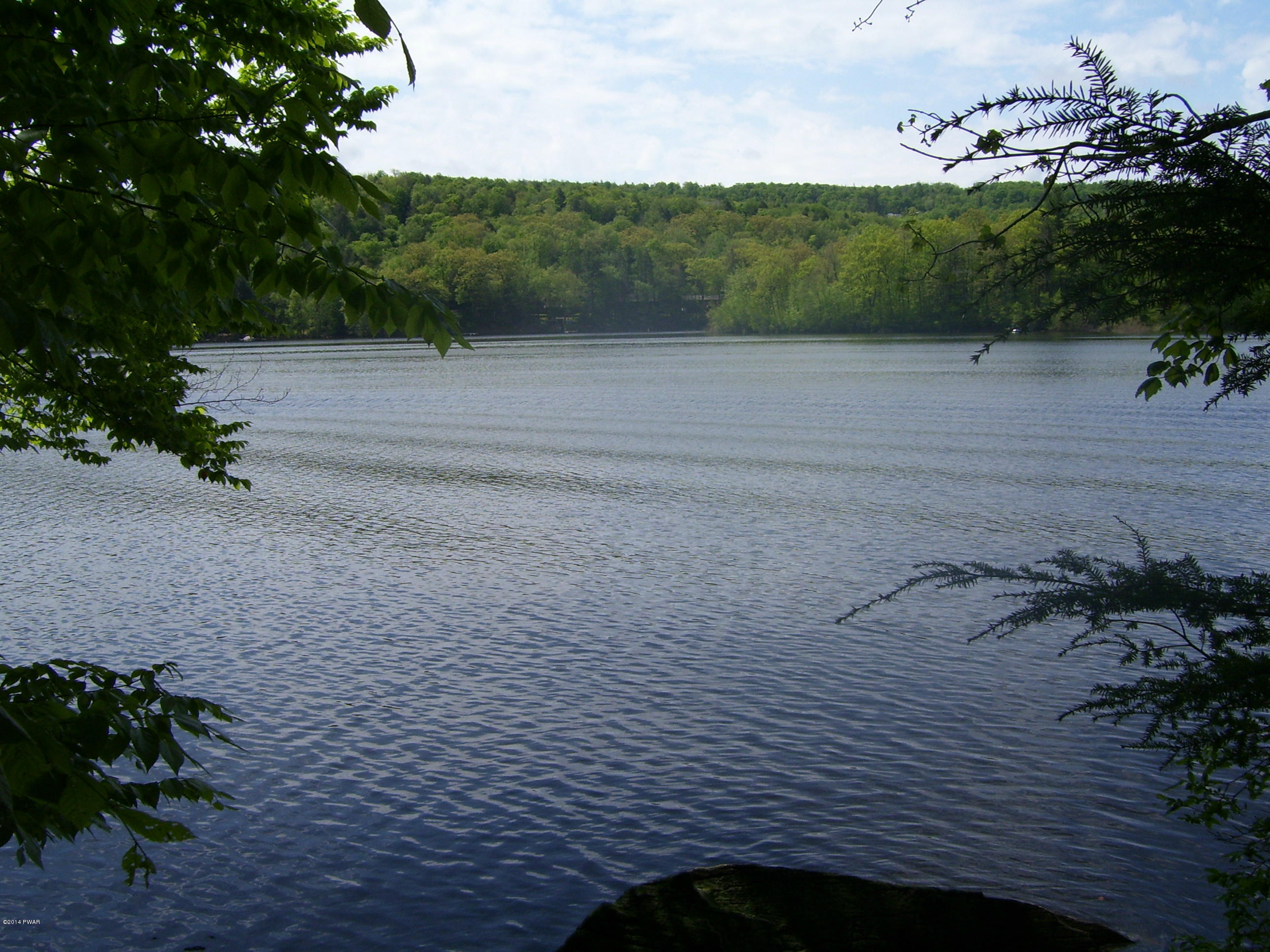 Lake Ariel Pa Lakefront Property