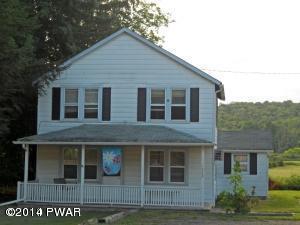 1038 Main St, Newfoundland, PA 18445