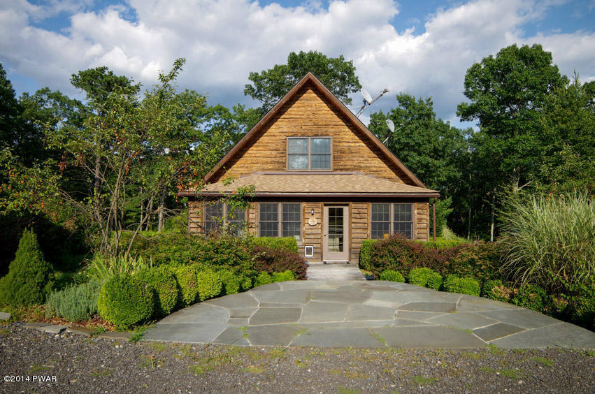 195 Shale Ridge Road, Milford, PA 18337