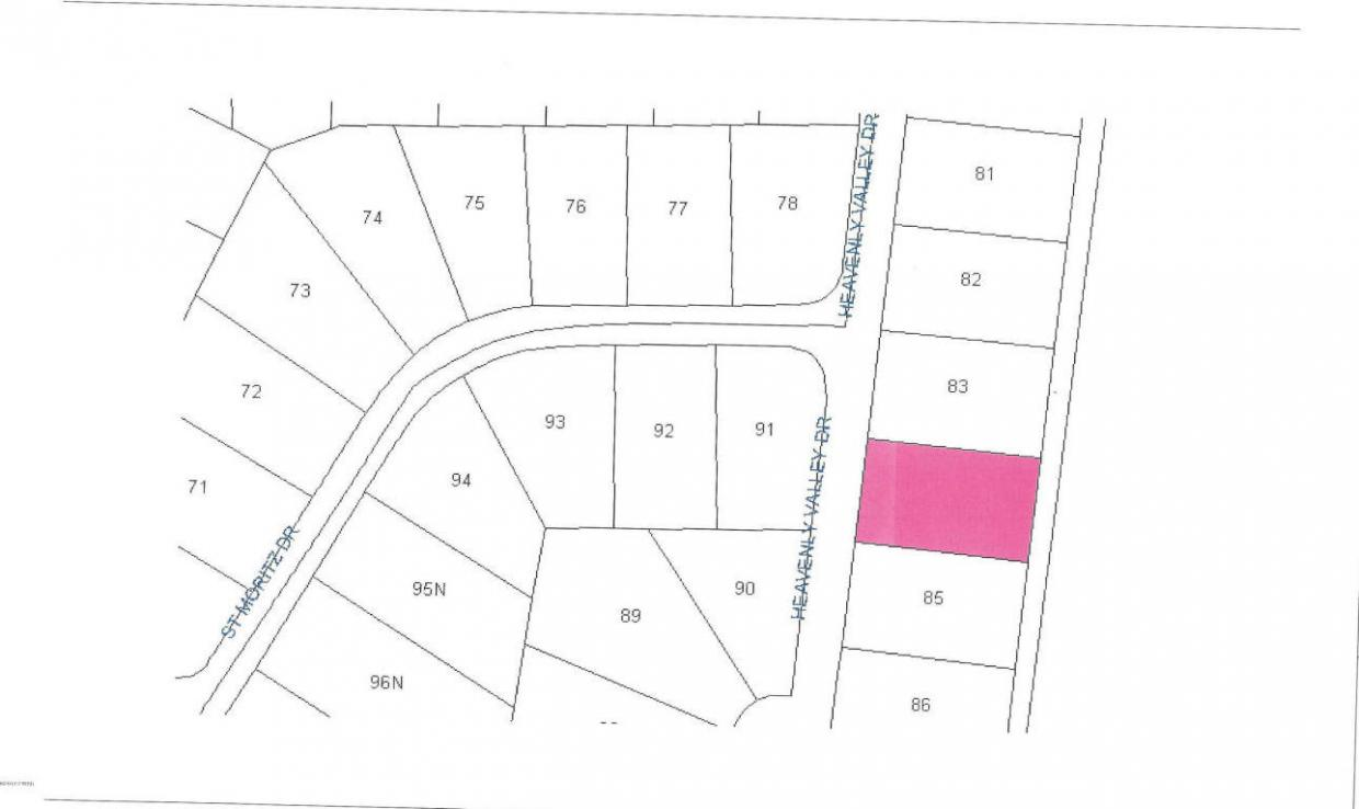 Lot 84 Heavenly Valley Dr, Tafton, PA 18464