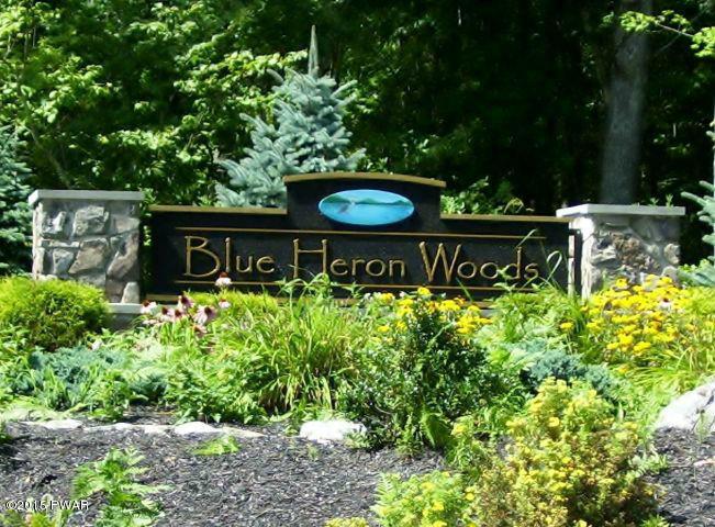 80 Blue Heron Way, Lackawaxen, PA 18426