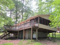 112 Lamplighter Ln, Lackawaxen, PA 18435
