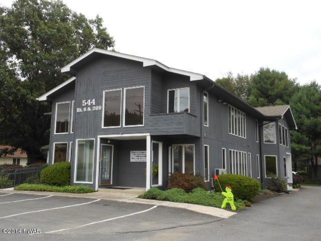 544 Route 6 And 209, Milford, PA 18337
