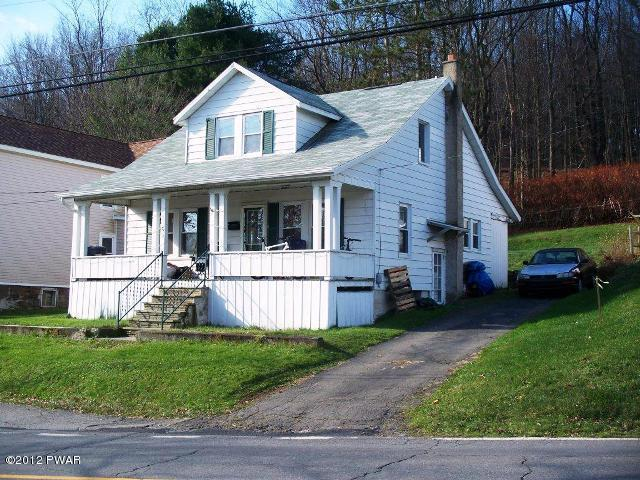 1165 Upper North Main St, Forest City, PA 18421