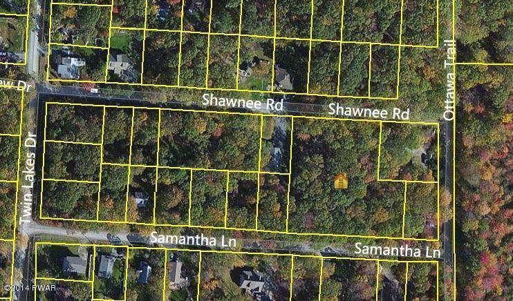 Lot 19R Samantha Rd, Shohola, PA 18458