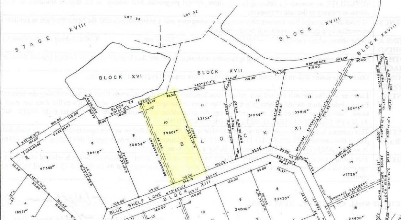 110 Blue Shelf Lane, Lords Valley, PA 18428