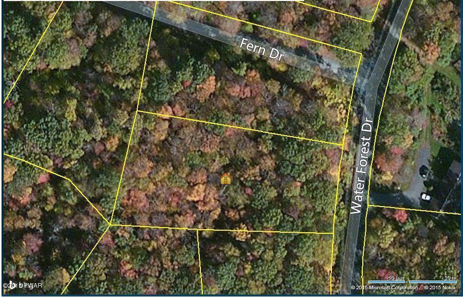 Lot 94 Water Forest Dr, Milford, PA 18337