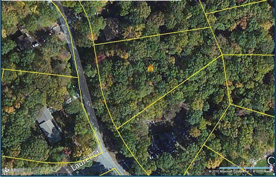Lot 420 Laurel Dr, Milford, PA 18337
