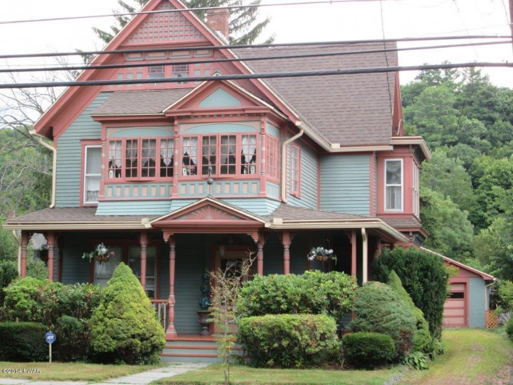 1411 N Main St, Honesdale, PA 18431