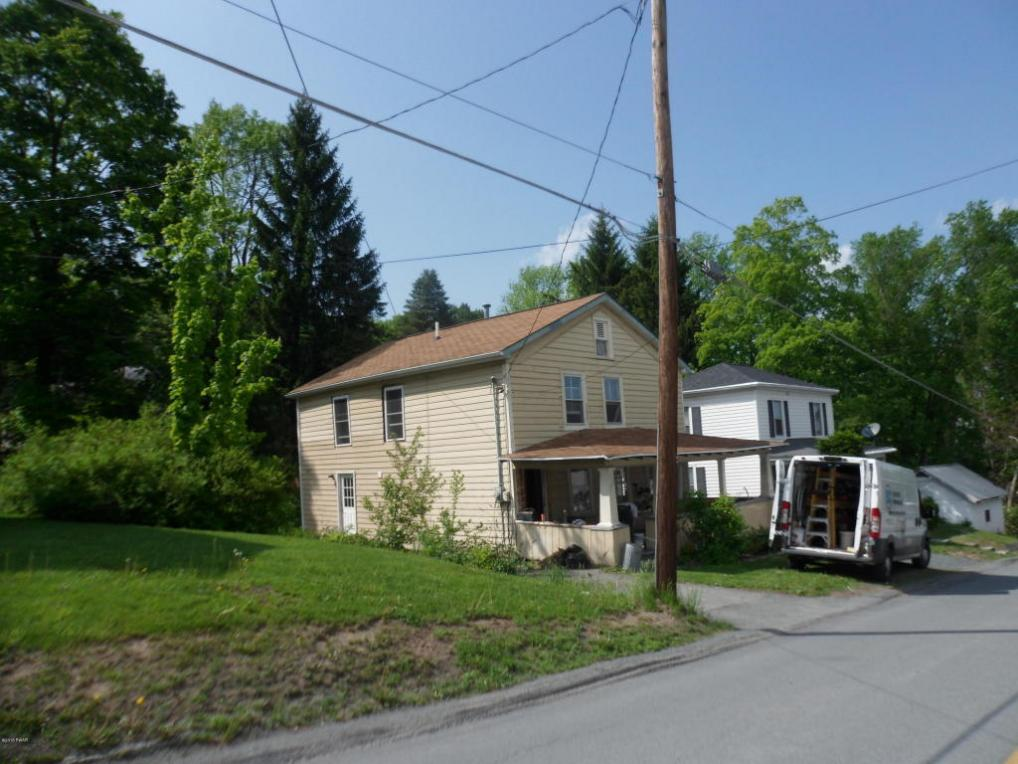 348 Terrace St, Honesdale, PA 18431