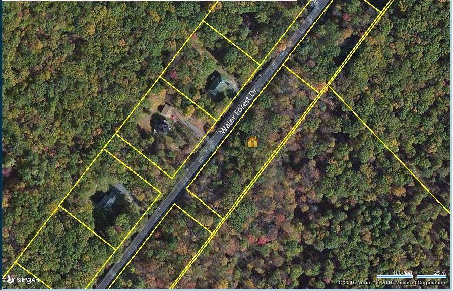 Lot 88 Water Forest Dr, Milford, PA 18337