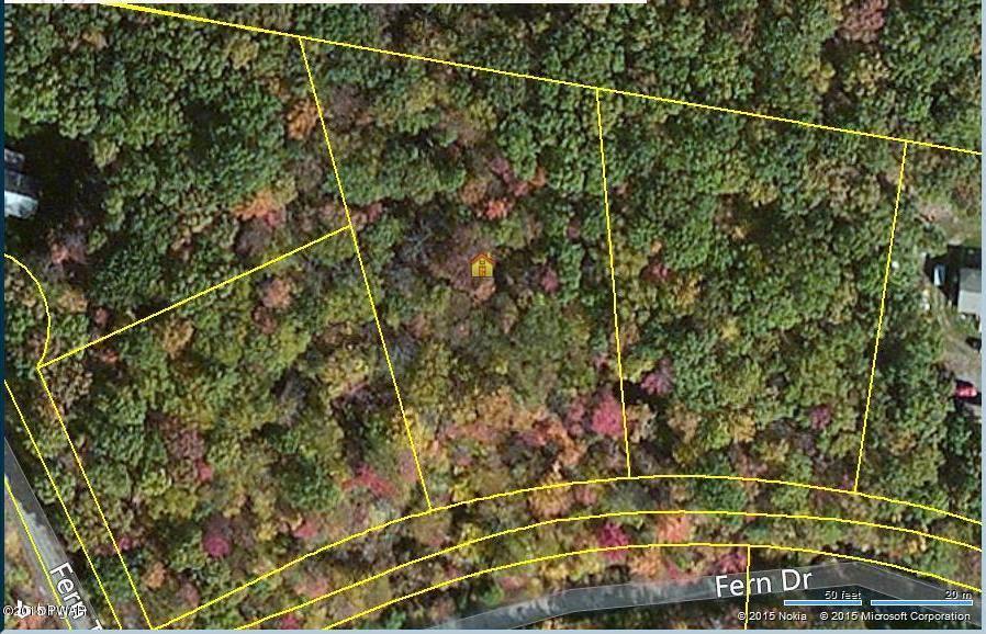 Lot 117 Fern Dr, Milford, PA 18337