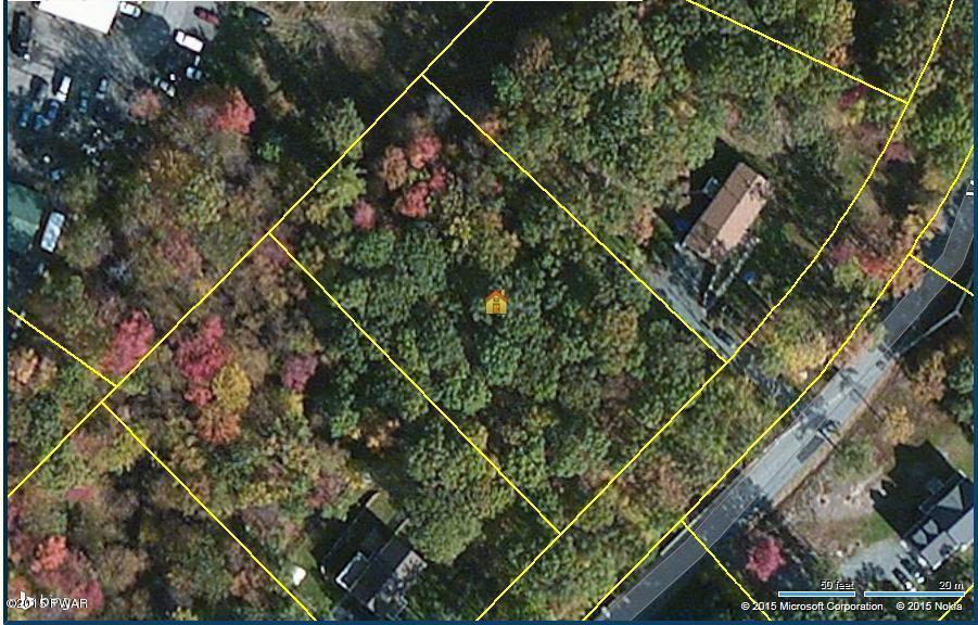Lot 4 Water Forest Dr, Milford, PA 18337