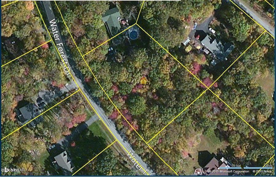 Lot 28 Water Forest Dr, Milford, PA 18337