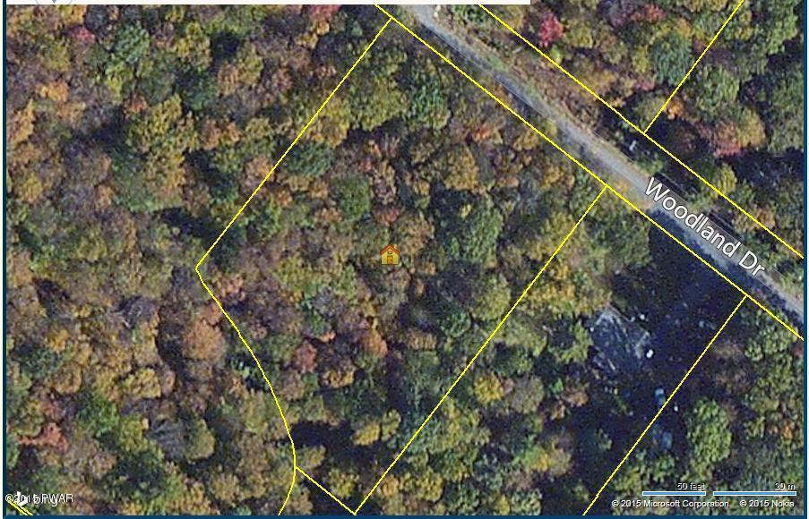 Lot 49 Woodland Dr, Milford, PA 18337