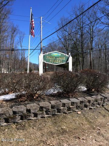 Lot 116 Lower Lakeview Dr, Hawley, PA 18428