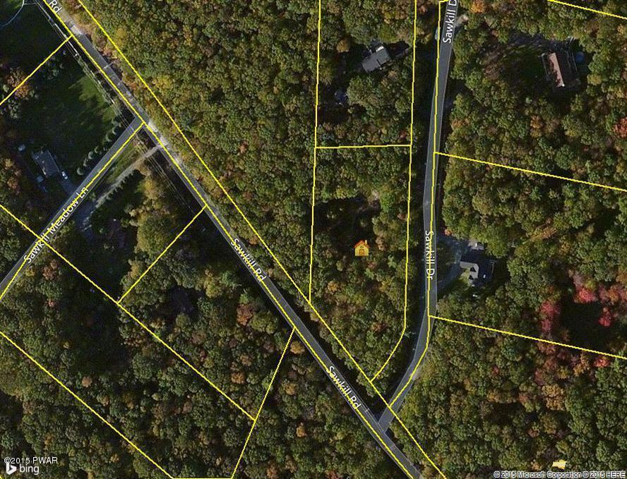 Lot 4 Sawkill Dr, Milford, PA 18337