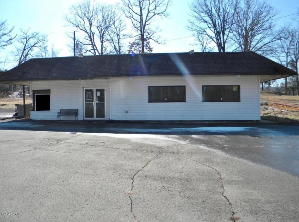 2456 Route 6, Hawley, PA 18428