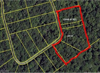 LOT 7 Lightning Dr, Bethany, PA 18431