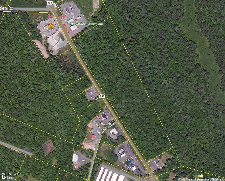 Lot 12 Route 739, Lords Valley, PA 18428