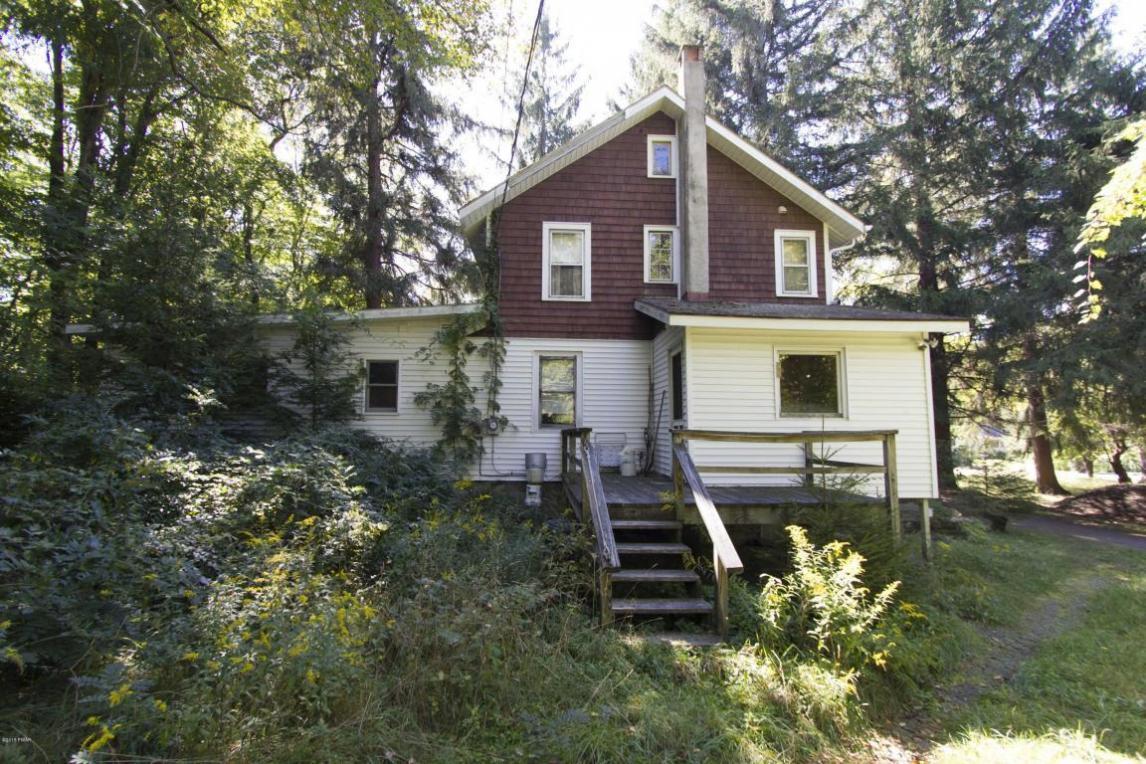 213 Roemerville Rd, Greentown, PA 18426