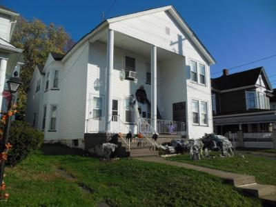 Photo of 116 Park St, Carbondale, PA 18407