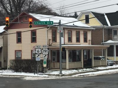 Photo of 402 Church St, Honesdale, PA 18431