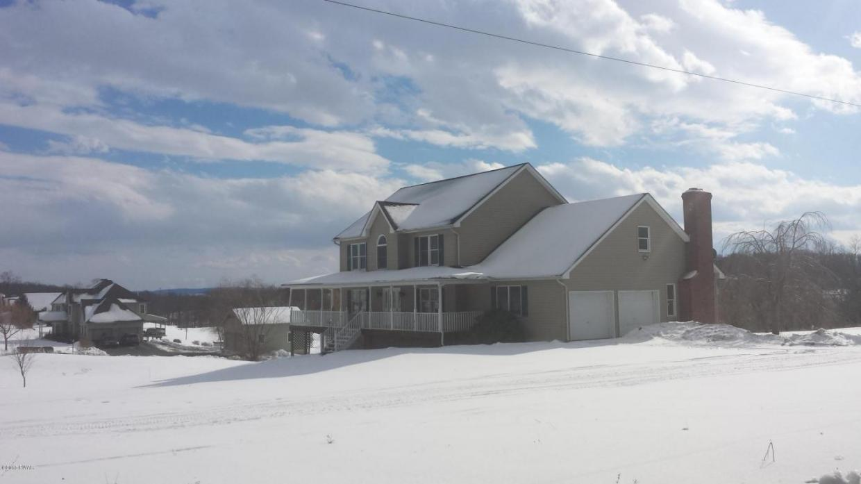 623 Mt Pleasant Rd, Other, PA 18013