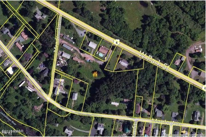 112 Meadow Ln, Honesdale, PA 18431