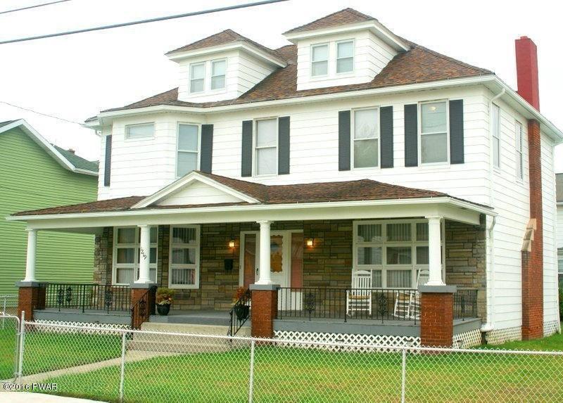 1219 Academy St, Scranton, PA 18504