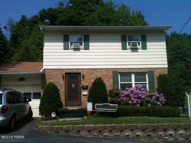 318 Ridge St, Honesdale, PA 18431