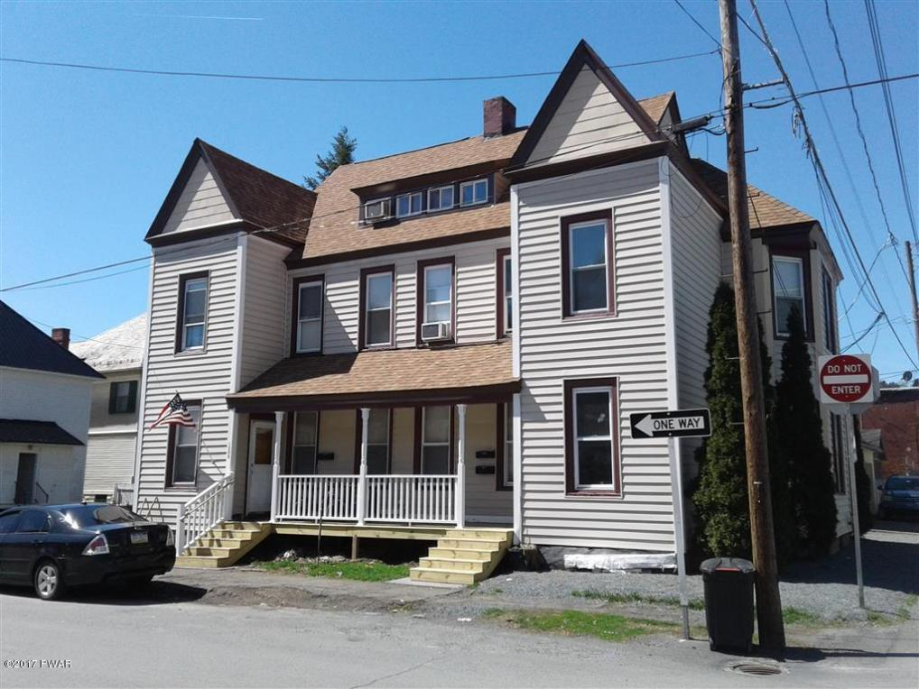 1208 East St, Honesdale, PA 18431
