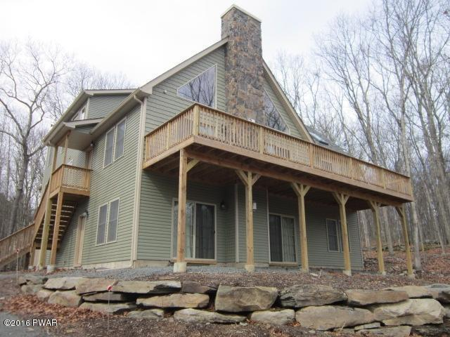 218 Falling Waters Blvd, Lackawaxen, PA 18435