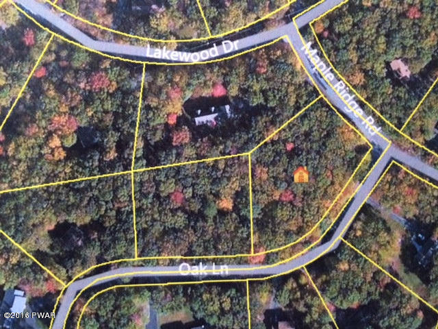 Lot 200 Maple Ridge Dr., Dingmans Ferry, PA 18337