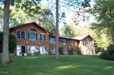 Photo of 2 Shore Line Dr, Lakeville, PA 18438