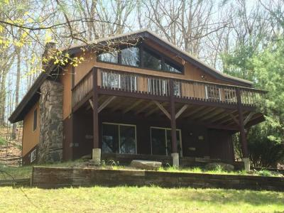 Photo of 90 Woodledge East Lake Dr, Hawley, PA 18428
