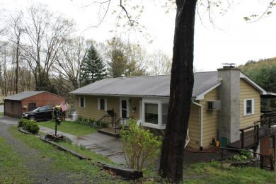 122 Henchel Rd, Westfall, PA 18336
