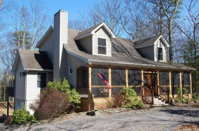 143 Rodeo Drive, Lords Valley, PA 18428