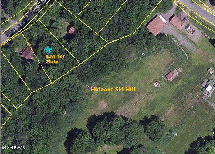1072 Brentwood Dr, Lake Ariel, PA 18436