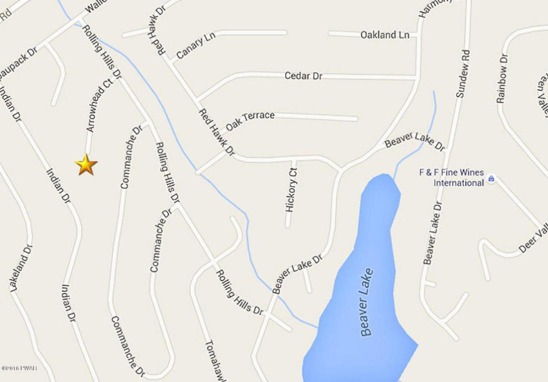 18 Arrowhead Ct, Lake Ariel, PA 18436