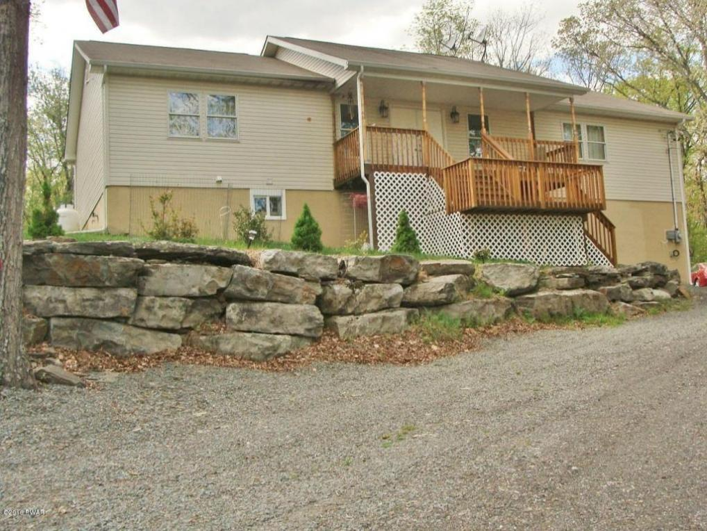 259 Mountain Top Dr, Dingmans Ferry, PA 18328