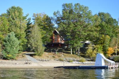 Photo of 113 Cottage Lake Dr, Greentown, PA 18426