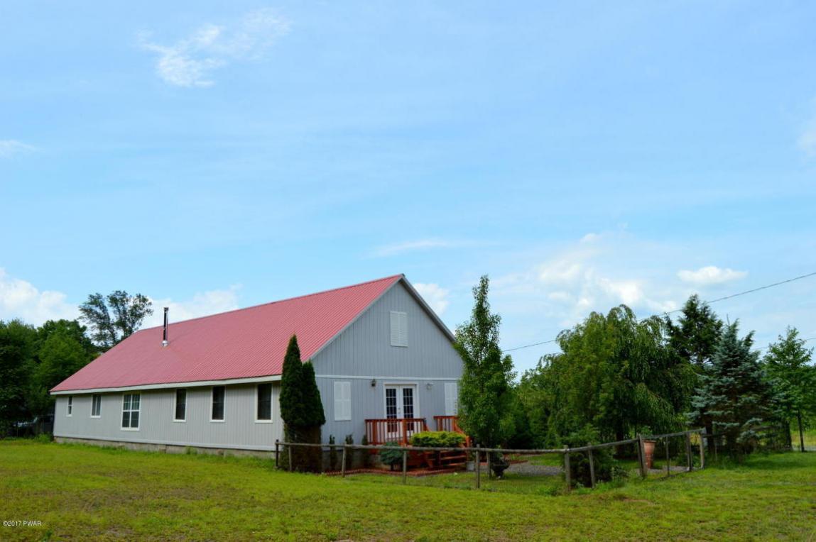 49 Locust Ln, Honesdale, PA 18431