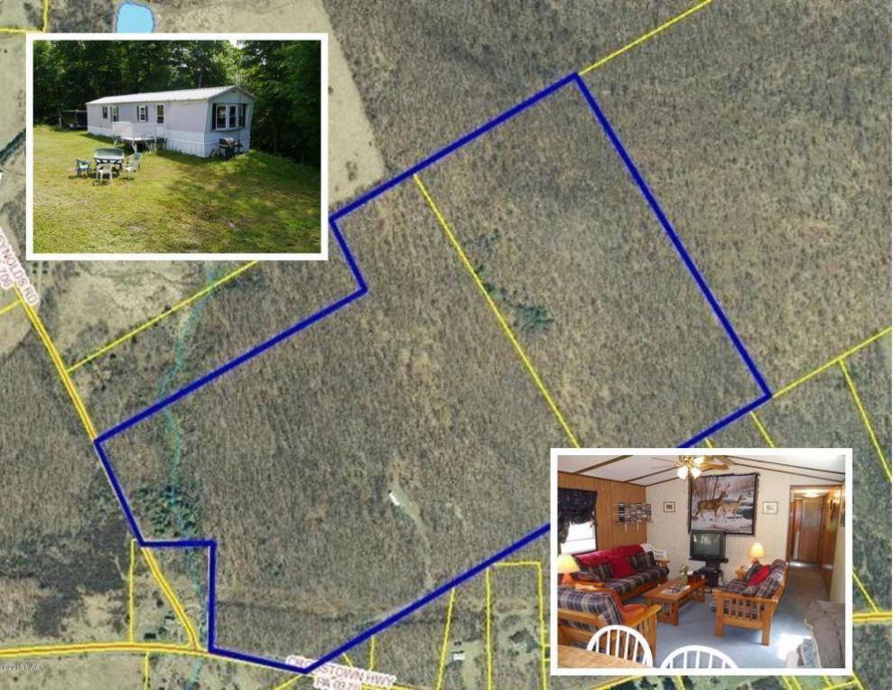 1251 Crosstown Hwy, Lakewood, PA 18439