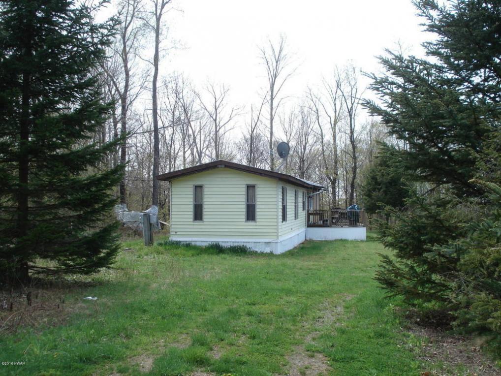 Ridge Road, Hancock Ny, NY 13783