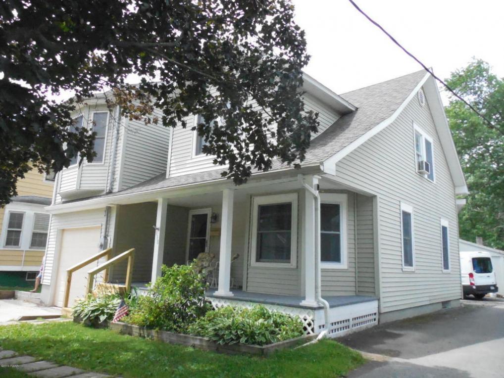 1838 Fair Avenue, Honesdale, PA 18431