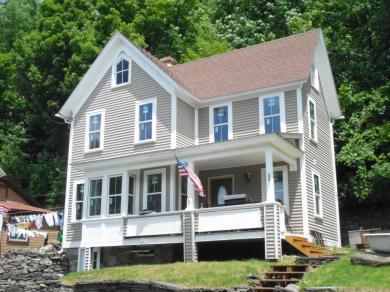 377 Riverside Dr, Honesdale, PA 18431