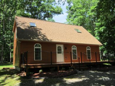 154 Karl Hope Blvd, Lackawaxen, PA 18435
